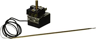 Edgewater Parts WB20K10026 Range Oven Thermostat, 240V, 20A, 6 Terminals, Compatible With GE, Hotpoint, Kenmore,