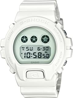 G-Shock Unisex DW-6900WW-7CS White One Size