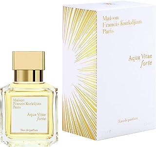 Aqua Vitae Forte by Maison Francis Kurkdjian Unisex Perfume Eau de Parfum 70ml