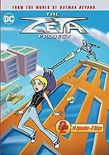 zeta project episodes