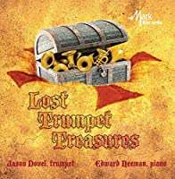 Lost Trumpet Treasures by Edward Neeman