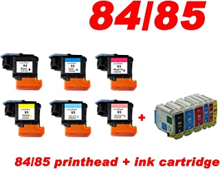 Replacement for hp84 for hp85 for hp 84 85 84XL Ink Cartridge printhead for Designjet 30 70 130 130gp 130nr 30 30gp 30n 90 90gp 90r