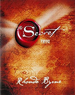 RAHASYA - THE SECRET  (Hindi) by [Rhonda Byrne]