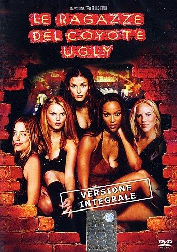 Le ragazze del Coyote Ugly(versione integrale)