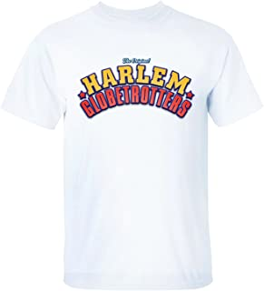 CYKK Mens Harlem Globetrotters Tour 2016 Concert T Shirt