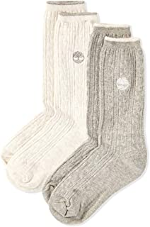 Timberland Socks for Men - Multi Color L
