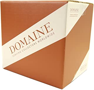 Wine Storage Boxes - Upright Style - 12 Bottle 750 ML (QTY: 5 Boxes)