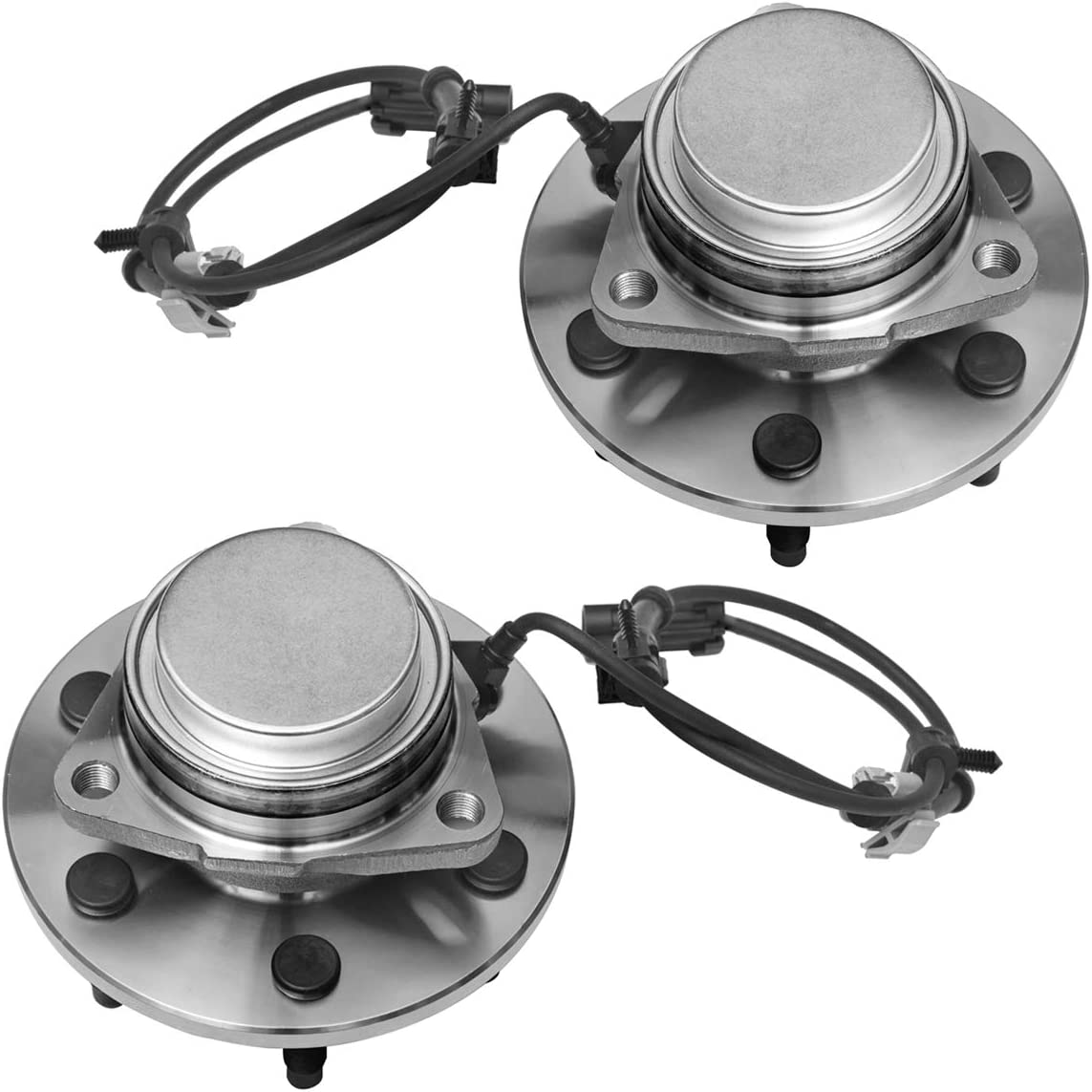 Special sale item Front Wheel Hub and Bearing Assembly Department store With Cadillac Compatible Es