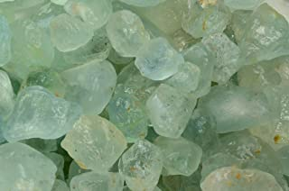 Fantasia Materials: 250 cts Untreated Natural Blue Topaz - 'AA' Grade