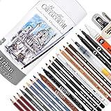 CRETACOLOR Urban Sketching Set | Set de dibujo