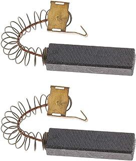 Homyl 2 escobillas de carbón de repuesto para secador de pelo de mascotas – Tipo 2