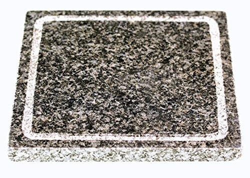 Severin 7109048 Grillstein/Heißer Stein für RG9645 Raclette