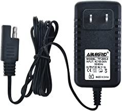 ABLEGRID 4FT 6V AC Adapter Charger Ride On Car for Pacific Cycle Disney Quad 4 Wheel