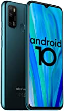 "Unlocked Smartphones Ulefone Note 9P (2020) Android 10 Unlocked Cell phones, Triple Rear Camera Triple Card Slots, 6.52"" W..."