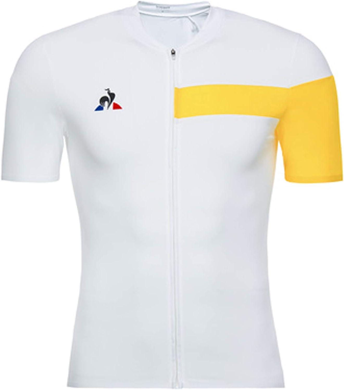Le Coq Sportif CYCLISME JERSEY LARGE