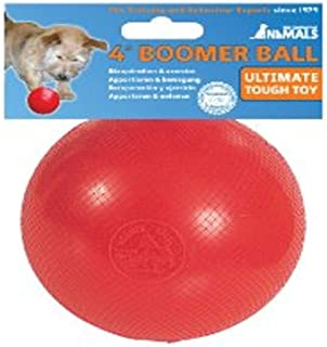Company of Animals Boomer Ball for Dogs, Small, Blue