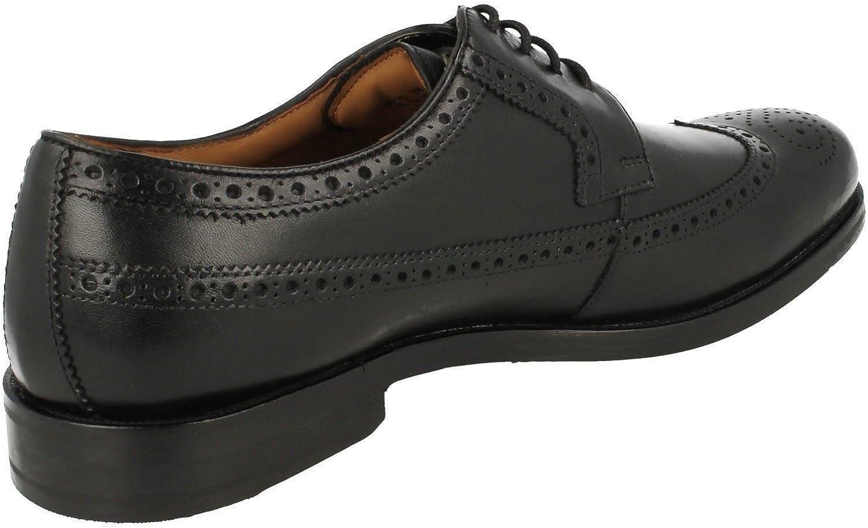 Zapatos de Cordones Derby Hombre Clarks Coling Limit