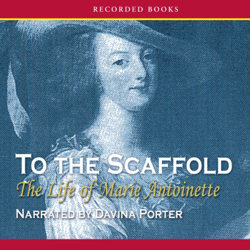 To the Scaffold audiobook cover art