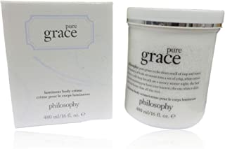 Philosophy Luminous Body Creme Cream 16 oz. (Pure Grace)