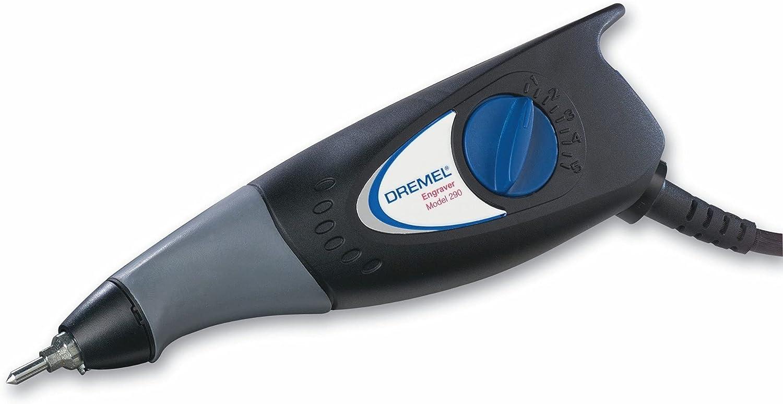 1. Dremel Engraver Rotary Tool