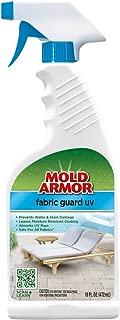 Mold Armor FG538 Fabric Guard UV Trigger Spray, 16-Ounce