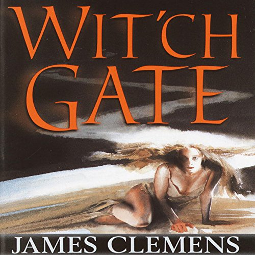 Wit'ch Gate audiobook cover art