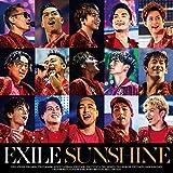 【初回生産分】SUNSHINE (CD+DVD+スマプラ)(スリーブケース仕様)