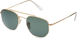 Ray-Ban RB3648 Marshall Aviator Sunglasses