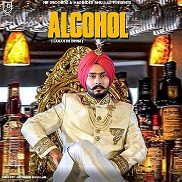 Alcohol Lahan De Drum