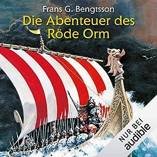Die Abenteuer des Röde Orm                   Autor:                                                                                                                                 Frans G. Bengtsson                               Sprecher:                                                                                                                                 Günter Schoßböck                      Spieldauer: 20 Std. und 17 Min.     330 Bewertungen     Gesamt 4,3
