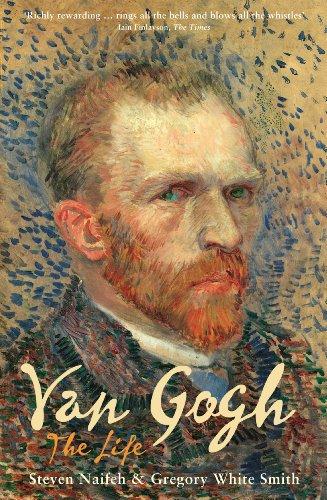 Van Gogh (English Edition)