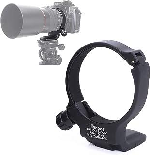 Soporte de Metal para trípode para Lentes D para Canon EF 100 mm f/2.8 L IS USM Macro