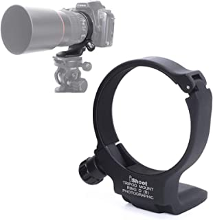 Metal Tripod Mount Ring D Lens Collar Support Holder Bracket for Canon EF 100mm f/2.8L is USM Macro