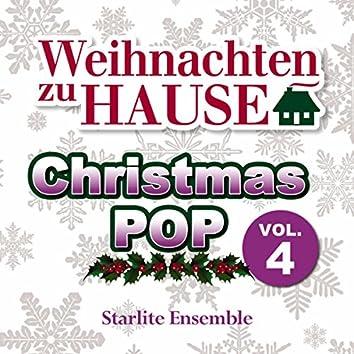 Weihnachten zu Hause: Christmas Pop Vol.4