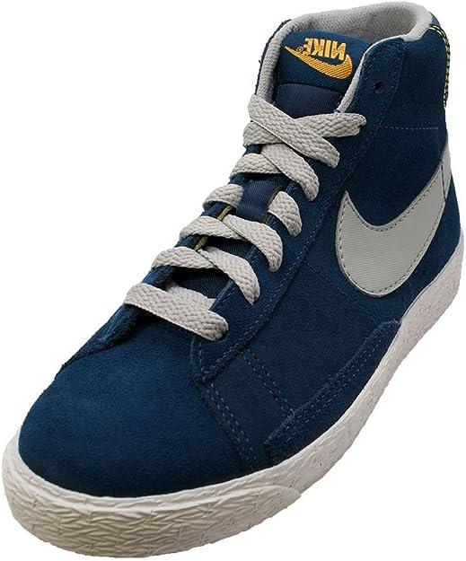 Nike Blazer Mid Vintage (PS) (539931-411) Sneakers Bambino