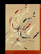 Vangohart Louis Leonard Art – Kabuki - Artist Paul Laoria, Canvas Giclee Wall Art Print, Framed