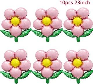 Best flower mylar balloons Reviews