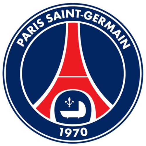 Paris Saint Germain 3D LWP
