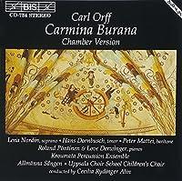 Orff: Carmina Burana (1995-09-24)