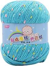 Amazon.es: lanas para tejer bebe