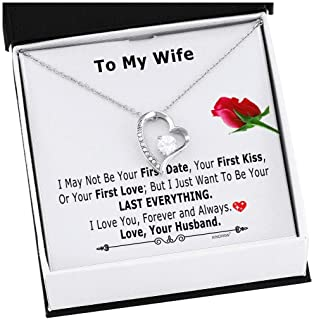Gift for Her Valentines Day Gift Gift for Her from Husband Gifts for Wife Mothers Day Gift Christmas Gift Anniversary Gift for Wife