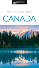 Canada: Eyewitness Travel