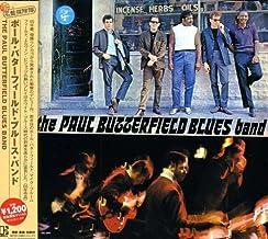 Paul Butterfield Blues Band