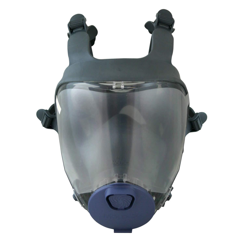 Moldex 7600 Multi-Gas//Vapor Smart Cartridges NULL Pack of 2