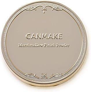 CANMAKE 透亮美肌棉花糖蜜粉饼 10g