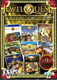 Jewel Quest The Crown Collection (PC...