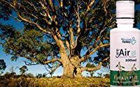 Fragranza per purificatore d'aria - CareforAir Eucalipto Essenza 200mL -buona per Asmatici - Rinfrescante, rinfrescante Mentolo Smell - Sollievo Mentale Esaurimento E Stress - Rimedio Contro Bronchite, Catarro, Raffreddore, Fever, Tosse, Influenza, Circolazione & Sinusite - USO IN NINFEA, IONIZZATORI, UMIDIFICATORI - 100% Prodotto Soddisfazione Garanzia #5