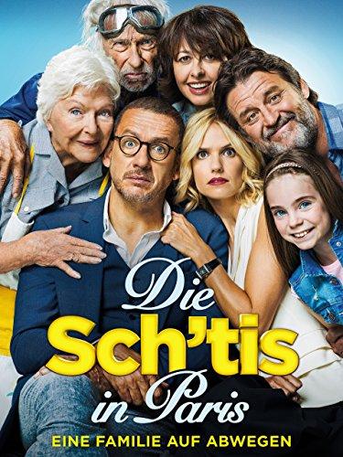 Die Sch'tis in Paris - Eine Familie auf Abwegen [dt./OV]