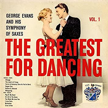 The Greatest for Dancing Vol. 1
