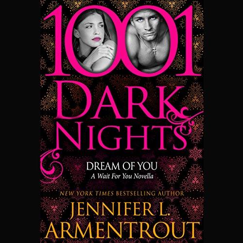 Dream of You audiobook cover art